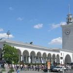 Курортные особенности Симферополя и заказ авиабилетов