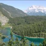 Лазурные озера Австрии