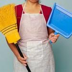 Потребность в домашнем персонале
