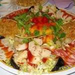 Кухня в Камбоджи