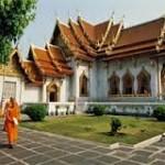Великолепные достопримечательности Таиланда