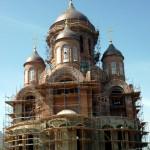 Строительство храма: от проекта до здания
