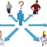 Выбор профессии: пошаговое руководство