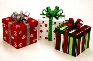Идеи подарков на именины
