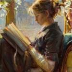 Как читать духовную литературу?