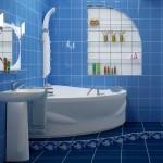 Несколько советов по обустройству и ремонту ванной комнаты