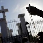 Организация погребения по христианским традициям