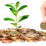 Создать и сохранить сбережения