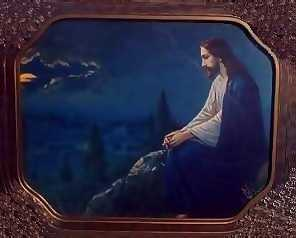 "Восстановление главенства Иисуса Христа""width="